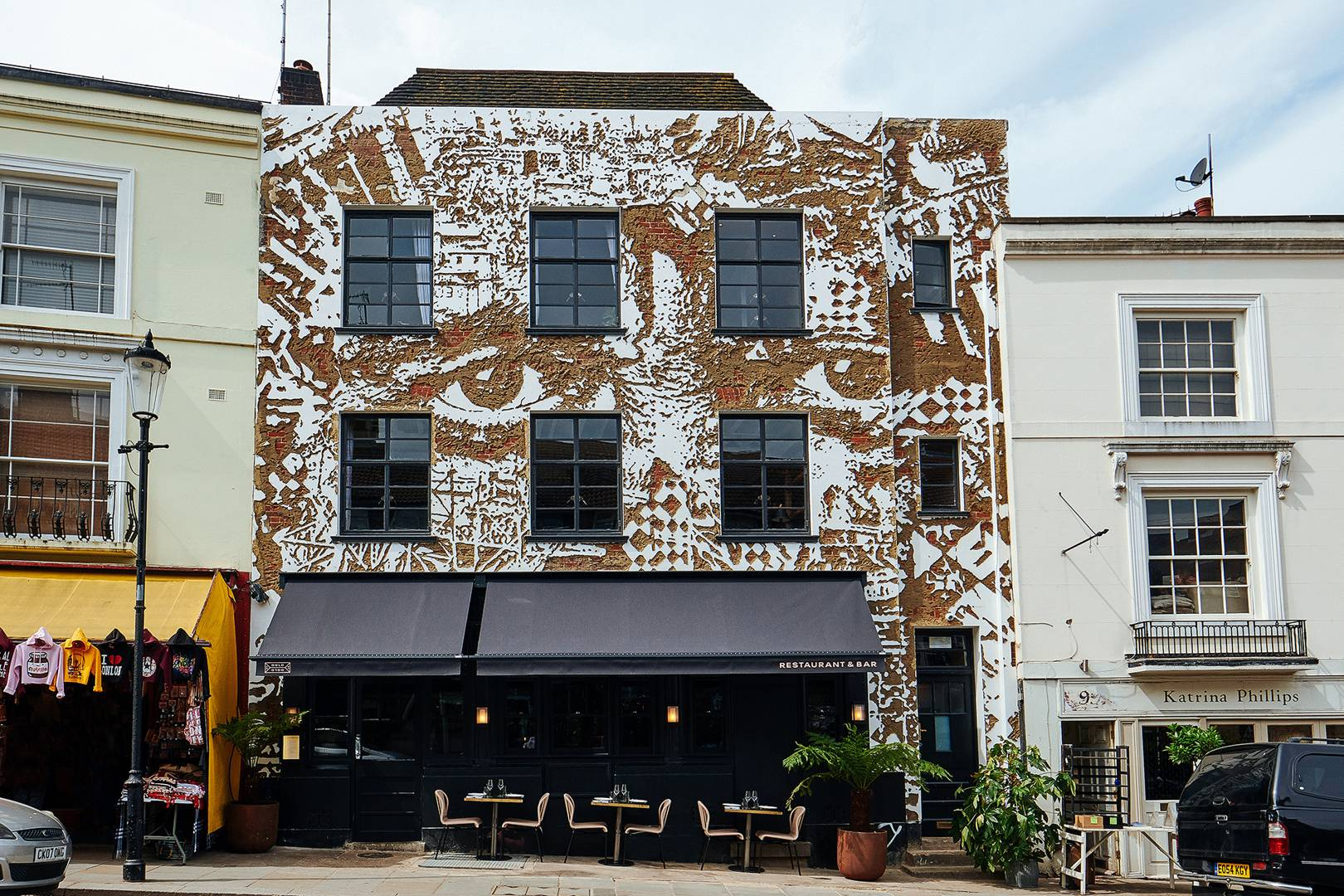 Gold restaurant Notting Hill review | Tatler