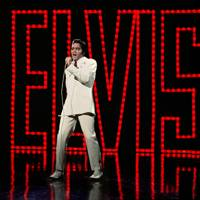 See Elvis' 1968 comeback, and then come back for The King