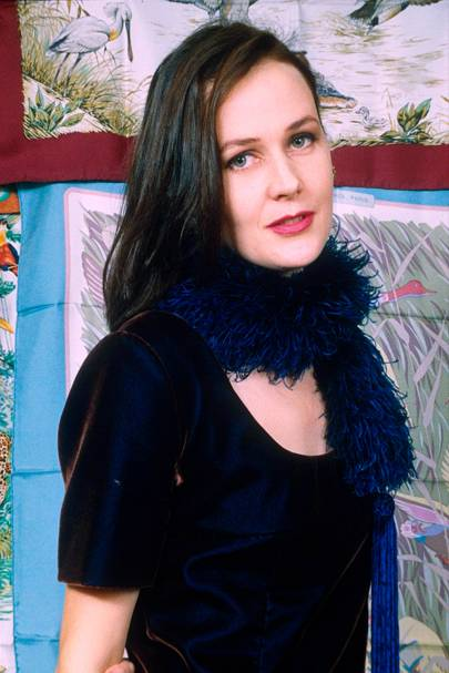 Lucy Ferry, 1991