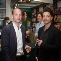 Tom Cheshire and Charlie de Bono