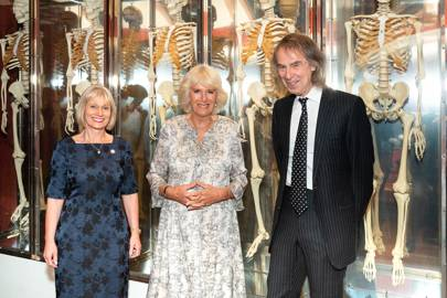 Royal Osteoporosis Society private drinks party