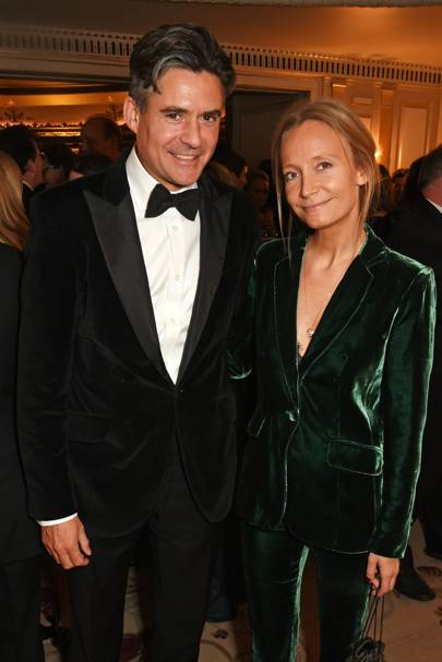 Edward Taylor and Martha Ward