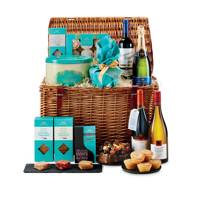 Aldi Christmas hamper