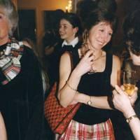 Mrs Angus Macmillan-Douglas