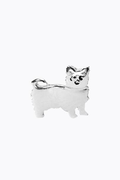 Terrier charm