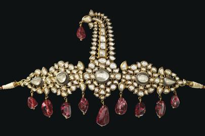 Christie's is set to make auction history with collection of jewels from Indian Royalty
