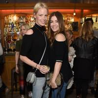 Caroline Winberg and Sara Macdonald