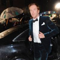 The Happy Hands Prize for Most Strokeable: Damian Lewis
