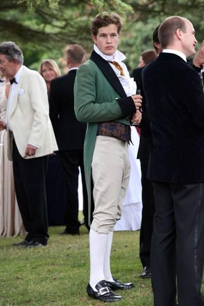 Lord Settrington