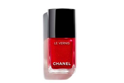 Chanel Le Vernis in Flamboyance