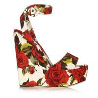 Dolce & Gabbana, £575, net-a-porter.com