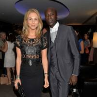 Josephine Kime and Ozwald Boateng