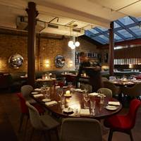 Merchant's Tavern, Shoreditch