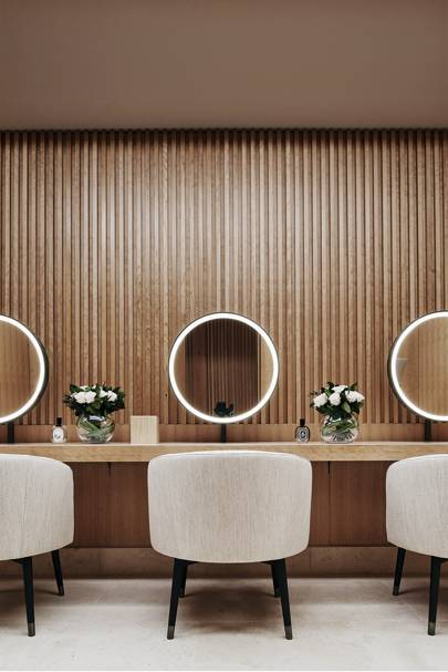 THE WELLNESS CLINIC, HARRODS