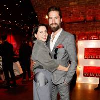 Sadie Frost and Jack Guinness