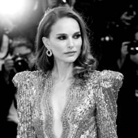 Natalie Portman at the 'Vox Lux' premiere