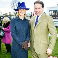 Lady Gabriella Windsor and Jo Thornton