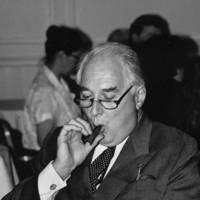 Sir Peter Emery