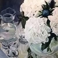Louisa J Simpson Art