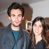 Mark-Francis Vandelli and Antonia Packard