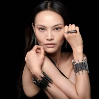 Modern accessories by Bullet Girl Jewellery