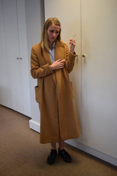 Harriet Kean as Margot Tenenbaum