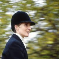 Mrs Rupert Gibson