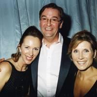 Mrs George Rolls, George Rolls and Lady Gerald Fitzalan Howard