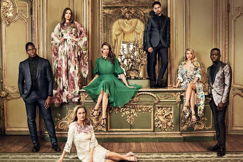 Young England The Hot Young Players On The Social Scene Tatler