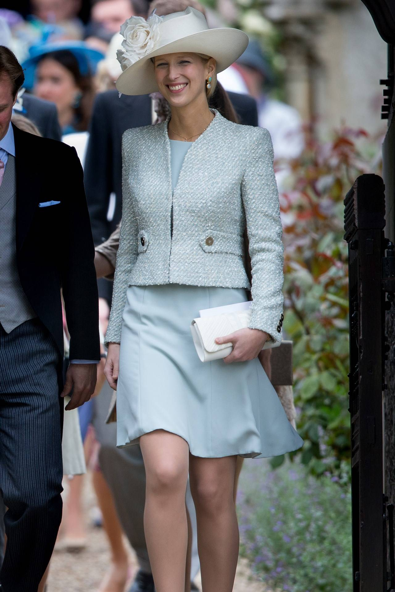 Pippa Middleton wedding photos: James Matthews, Prince George ...