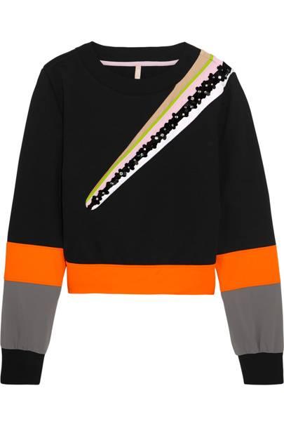 No Ka'Oi sweatshirt