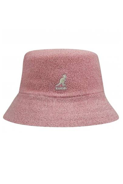 The 'I'm going to be so smug if it rains' bucket hat