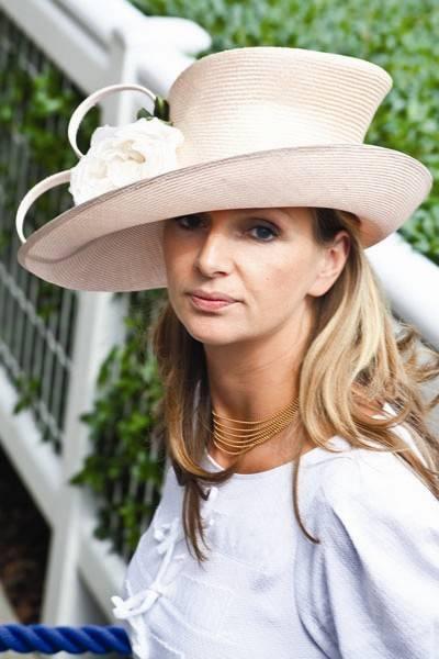 Mrs Charles O'Brien