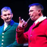 David Every and Ian Shakespeare