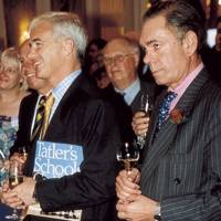 Michael Spens and Lord Palmer