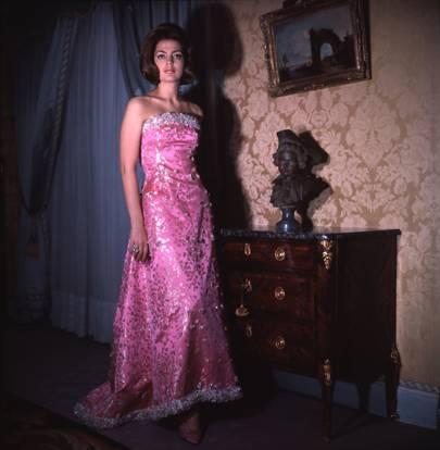 Princess Ira von Fürstenberg on her remarkable life