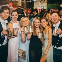 Alexander Demidov, Catriona Duffy, Abigail Scott, Alicia Green, Scarlett Down and Archie Balfour