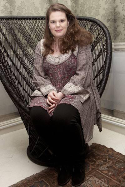 Rosie Sansom