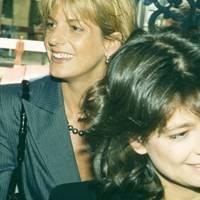 Louise Sinclair and Lady Miranda Stewart