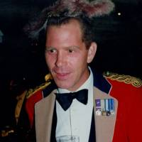 Major Matthew Wells