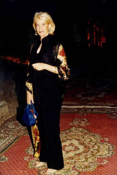 Mrs Rupert Hambro