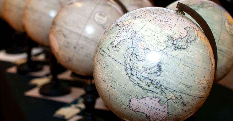 How to support beloved British travel bookshop Stanfords