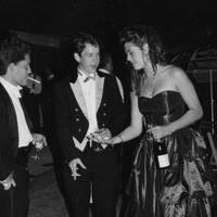 David Kassler, Julian Granville and Catherine Hardman