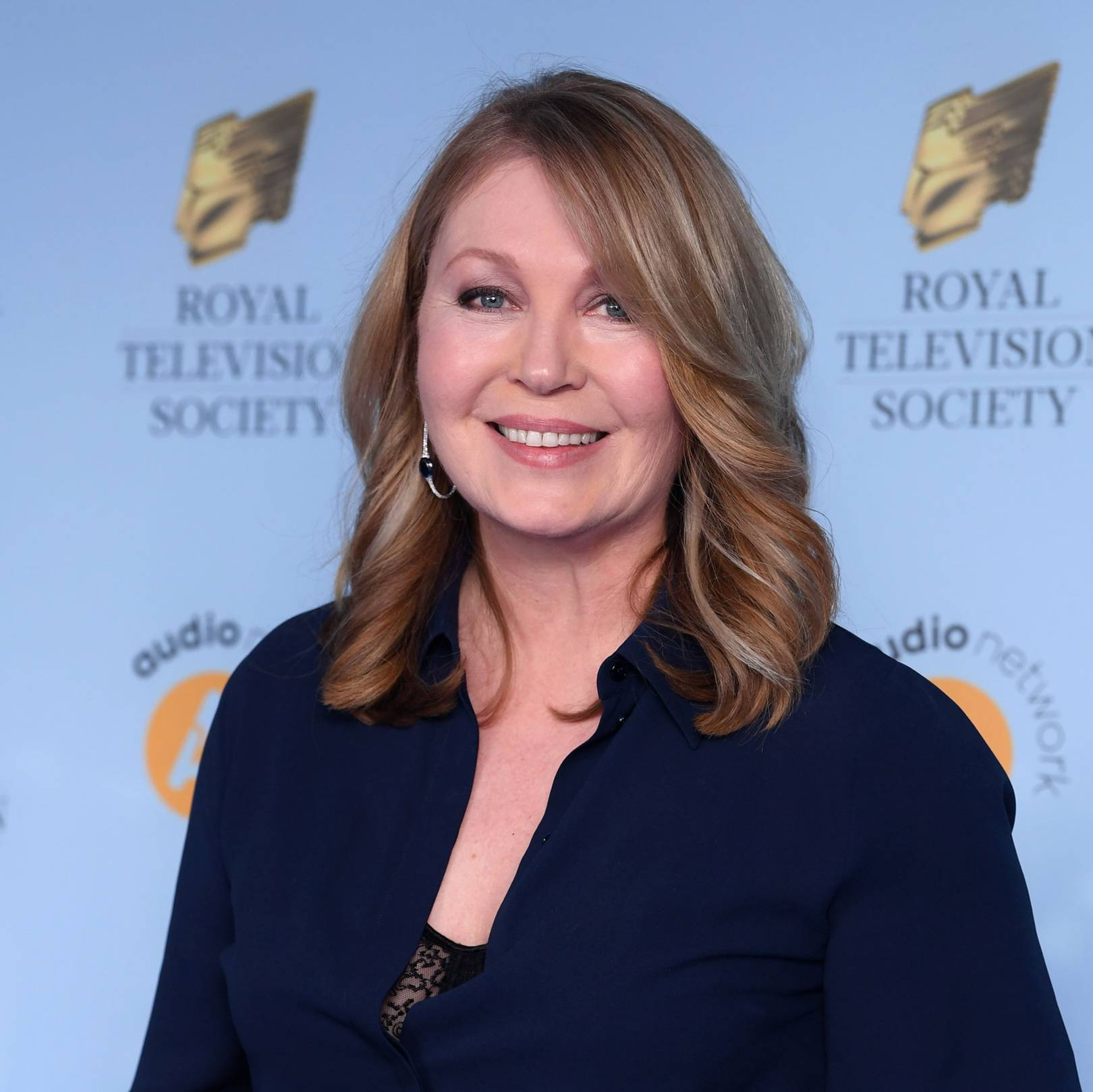 Kirsty Young to become director of Harry and Meghan's charity