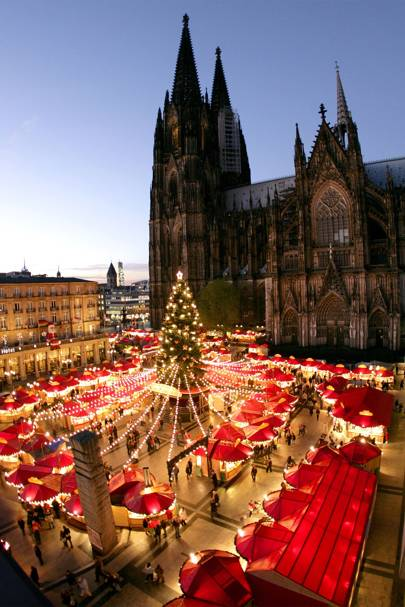 Best Christmas markets in the UK and