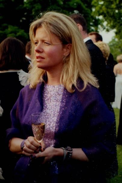 Mrs David Ramm