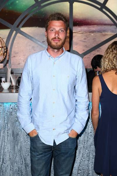 Rick Edwards