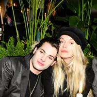 Peter Brant Jr. and Theodora Richards