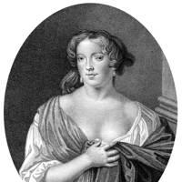 Arabella Churchill - James II