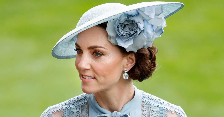 The Duchess of Cambridge's best jewellery moments   Tatler
